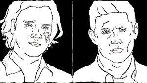 Sam & Dean Winchester