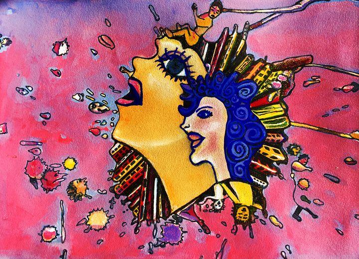 Only in my dreams #40 - Helen Joy