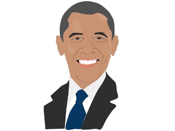 President Obama - J.Rizzle