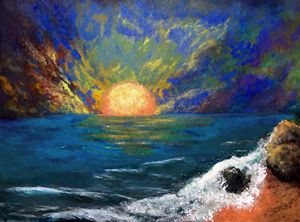 Seascape Fantasy
