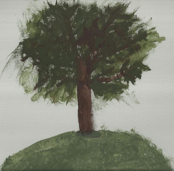 The Lone Tree - Beauty In Everyday Things