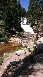 Provo Falls