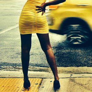 Yellow Cab Ride
