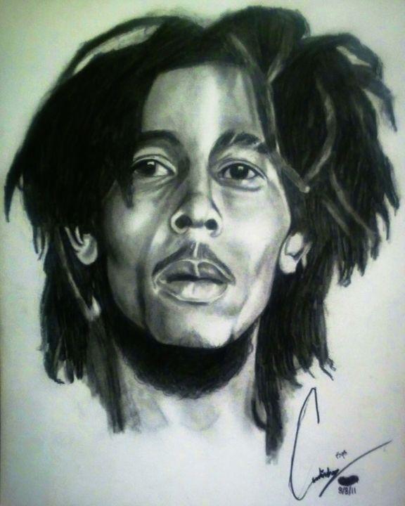 Bob Marley - Articé