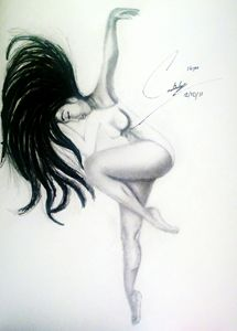 Dancing Soul