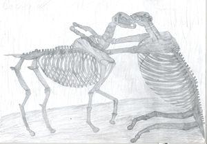 Dead Bones Shall Rise Again