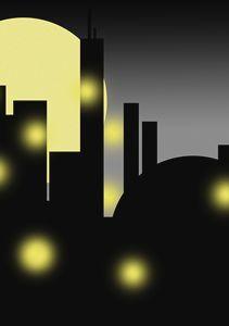 Loneliness Night (Midlle)