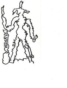 World map Dot Witch