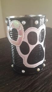 Animal Lovers Gift Tin