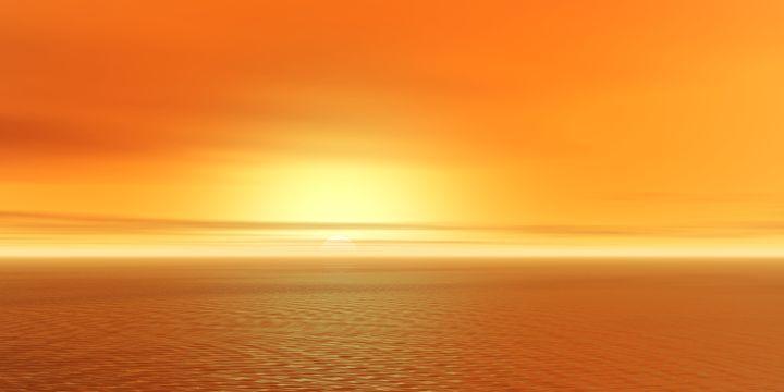 Sunset - Gabi Siebenhuehner