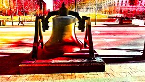 Cleveland's Bell
