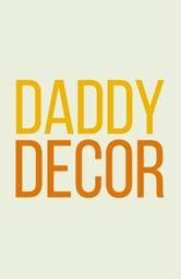 Daddydecor