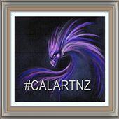 #CALARTNZ