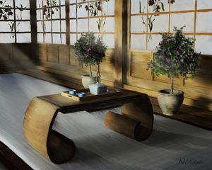 平静  (Heisei) - Western Hoard Art