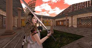 Minerva - Xanet Calbet