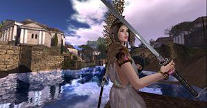 Minerva in Town - Xanet Calbet