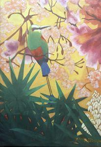 El Torgoz, Flor de Izote & Maquilish