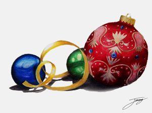 Ornaments - CreativeKing