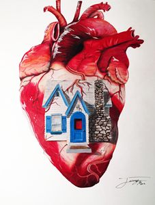 I've Made My Heart a Home