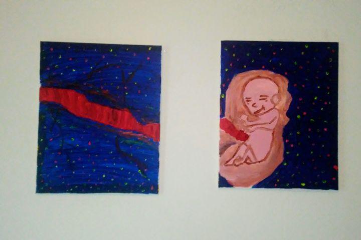 Baby's Lifeline - Marissa Alonzo