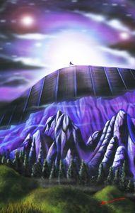 KINGDOM OF THE WALL (I)