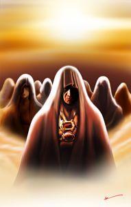 KINGDOMS OF THE WALL (II)