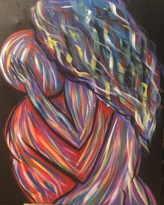 The Lovers - Wndrlnd Art