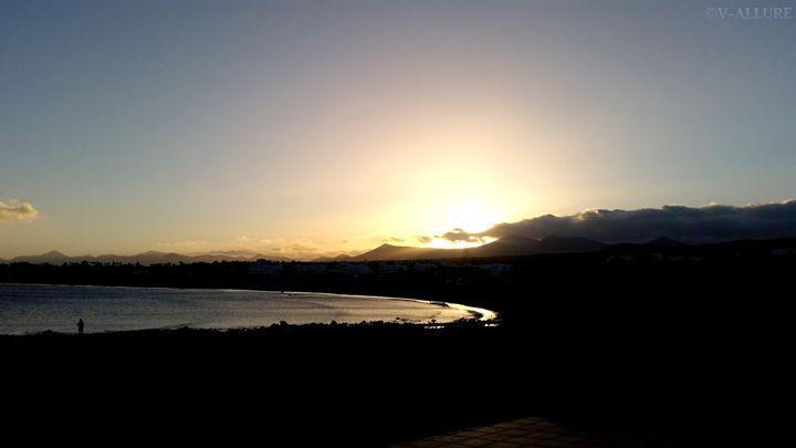 Sunset - V-ALLURE ART