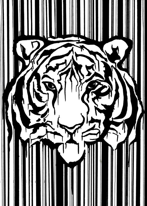 tiger for sale - Octopusiscool