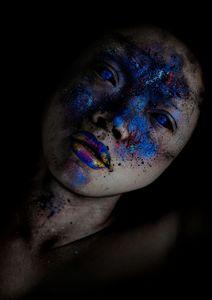 'Starburst' - McCade Dolan