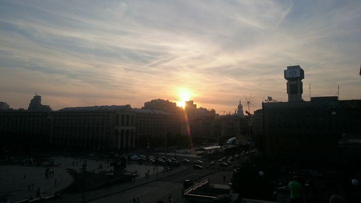 Kiev - Vincent's Gallery