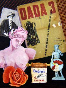Pink Venus Blue David