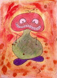 Angry Salsa