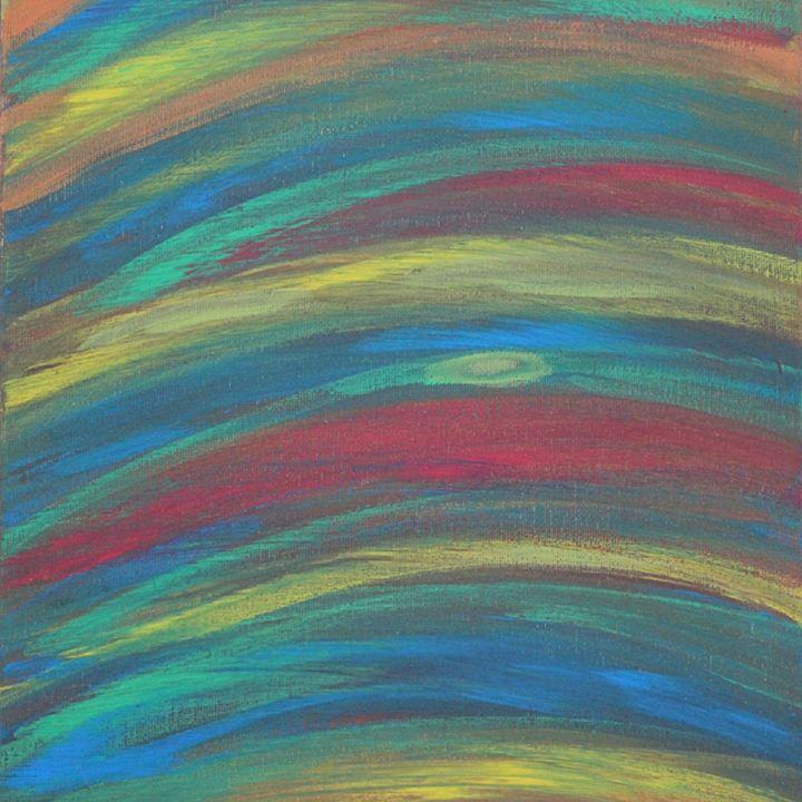 Reggae Rainbow - Connie Ann LaPointe