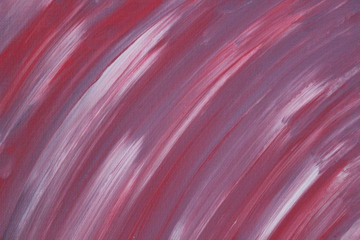 Red, White and Purple - Connie Ann LaPointe