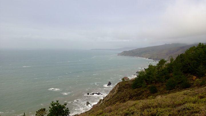 California Coast - Nonconformist101