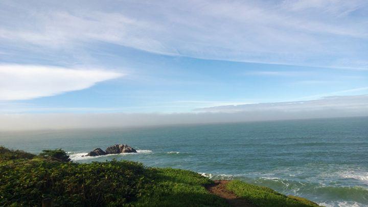 West Coast Love - Nonconformist101