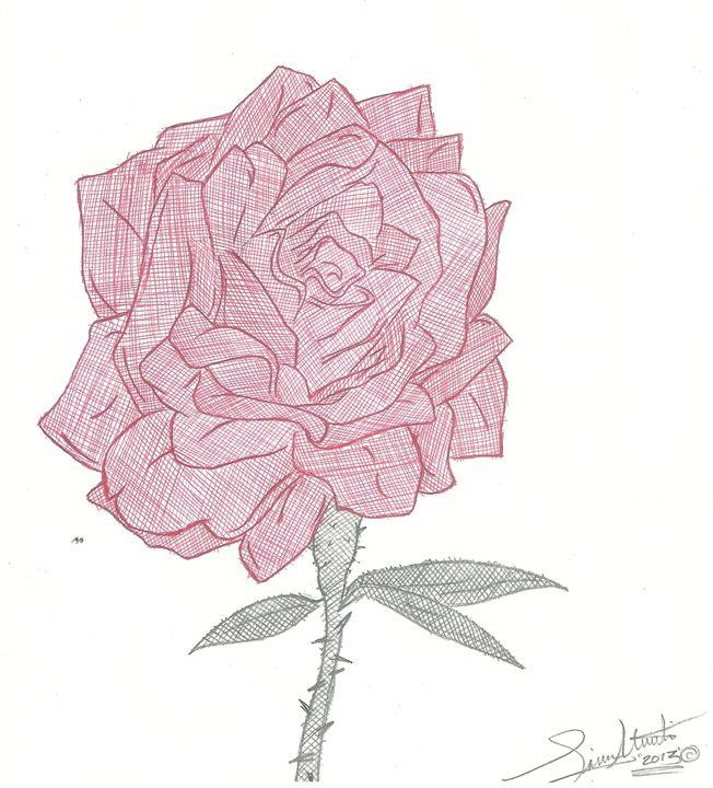 Rose - SDU Art