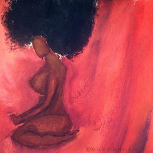 Queen Womb