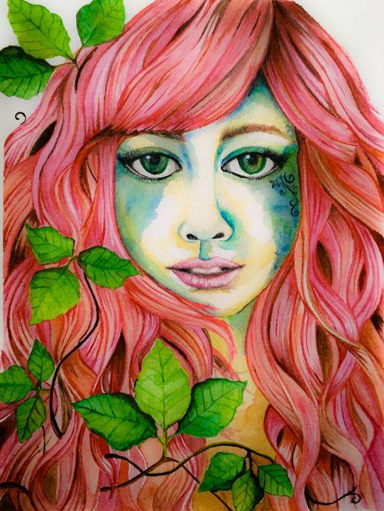 Poison Ivy - AtrophiedVersatility