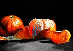 Oh My Darlin' - Jeff Atnip Art