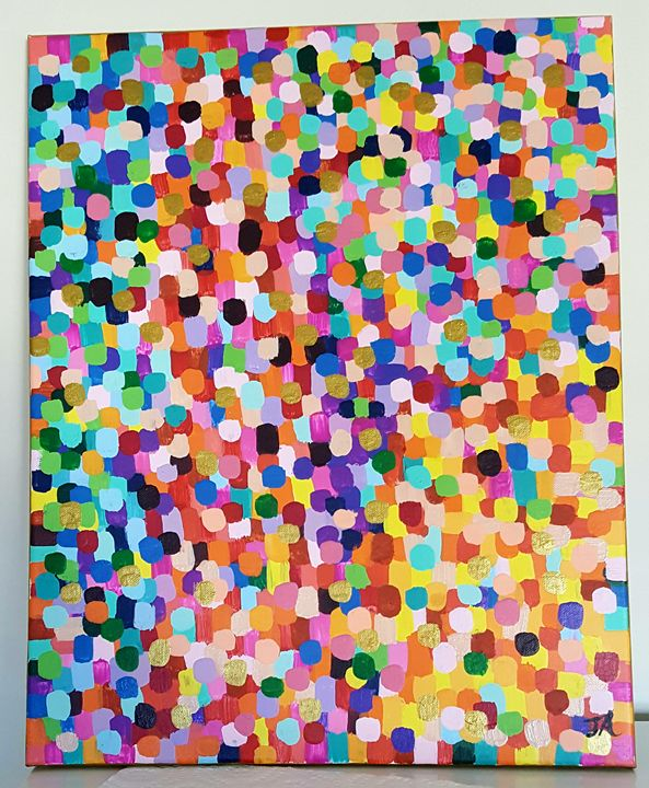 Patchwork - Artistically by Jonelle
