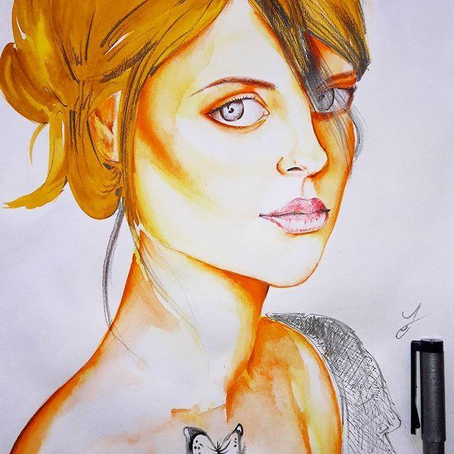 Portrait - Portraits