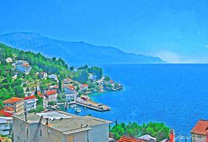 Colorful Croatia