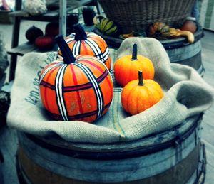 pumpkins - Jana ART