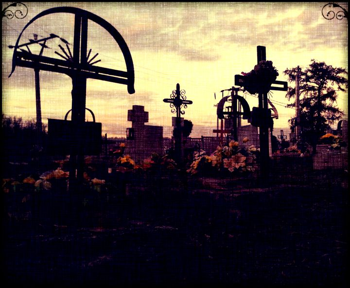 cementery - Jana ART