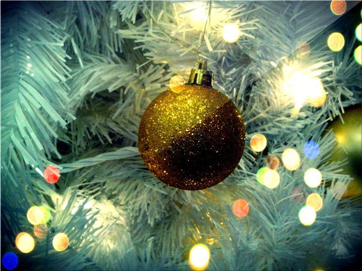 christmast ball - Jana ART