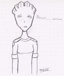 Please, don´t leave