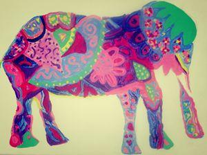 Indie Elephant