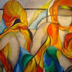 Swirl Women